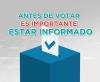 Banco de datos candidatos